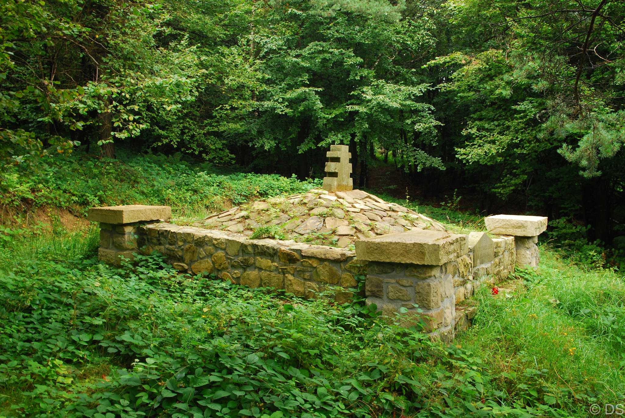 Cmentarz nr 2 - Ożenna