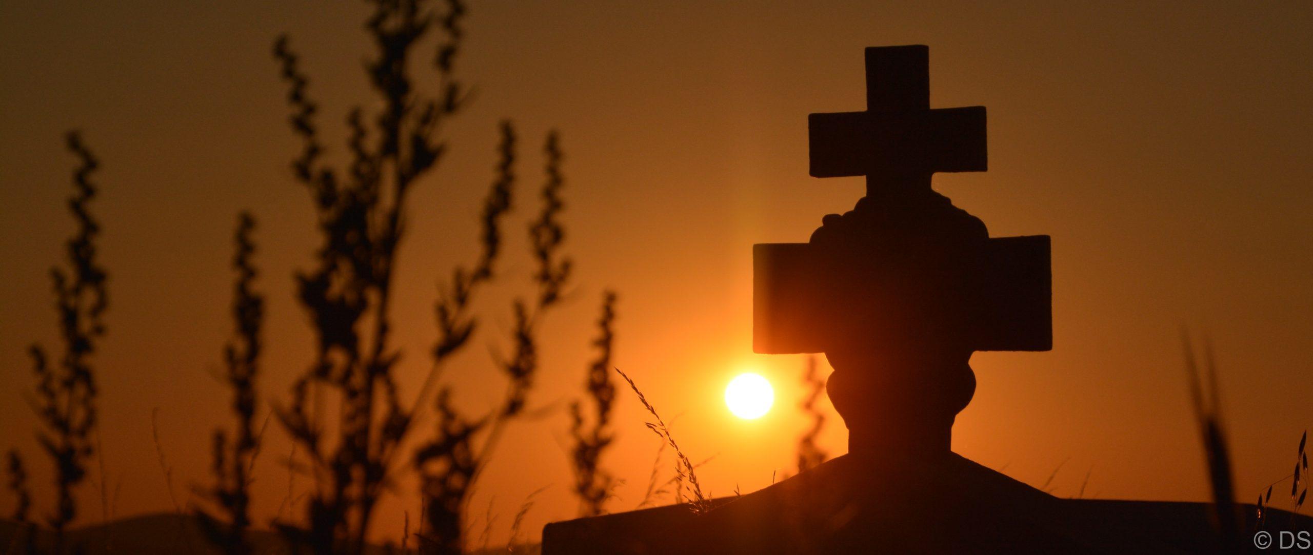 Fotografie cmentarzy z Wielkiej Wojny