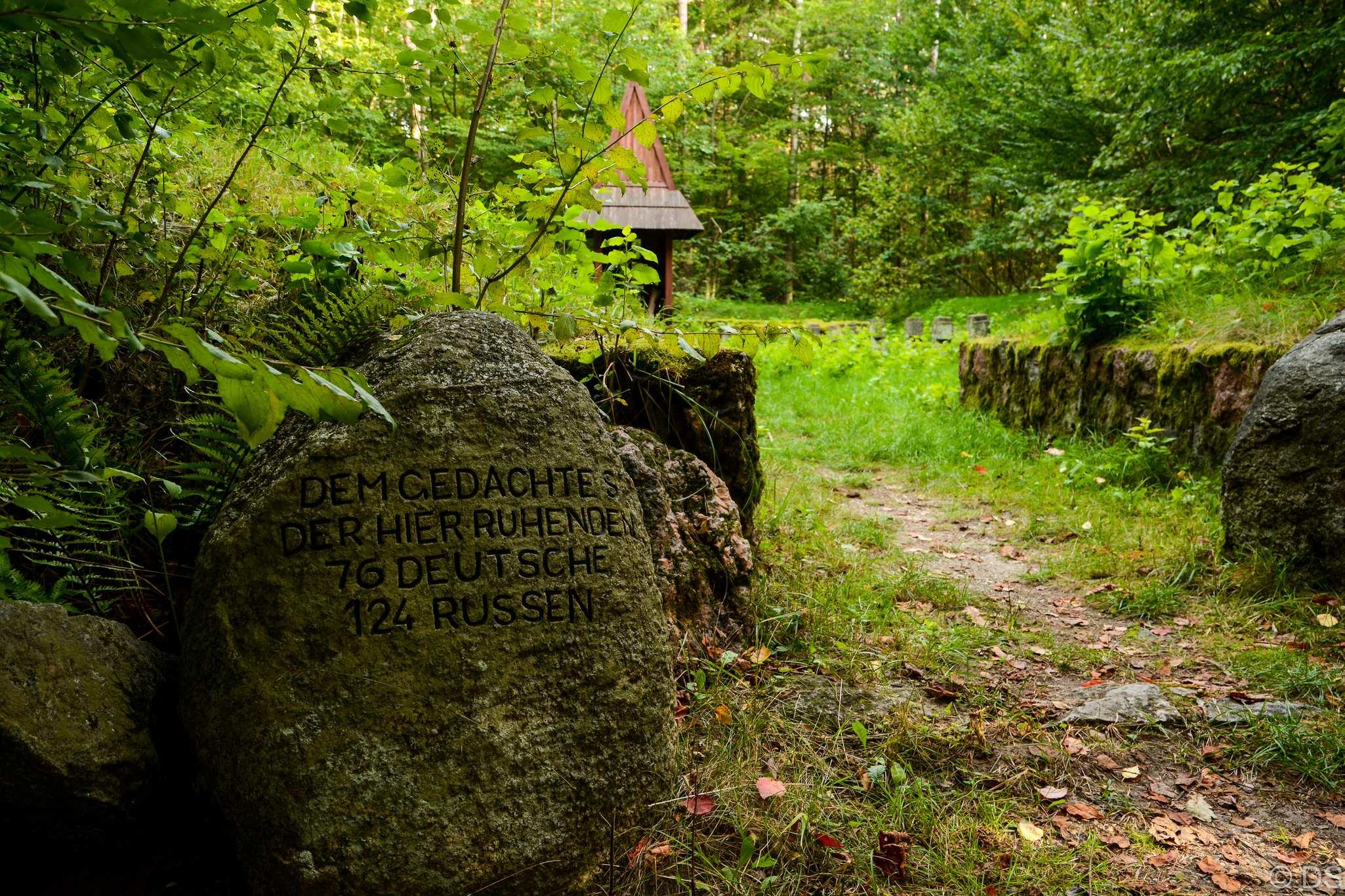 Cmentarz Jesówka
