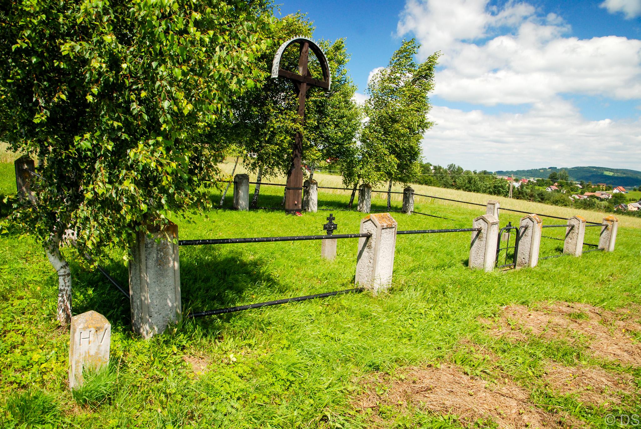 475 Cmentarzy